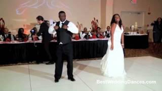 Best Father Daughter Wedding Dance - Ashley Richmond & David Sparks