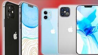 How Apple is handling the iPhone 12 Displays