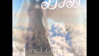 Dj Novax - Melancholia Single - B1 - Fantasy Rave (Mystery Mix) (2003)