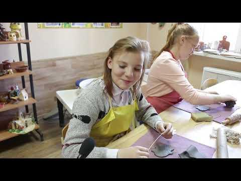 Какая работа по организации профориентационных мероприятий ведётся  в Котовской  школе-интернате?