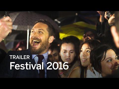 FESTIVAL Trailer | Festival 2016