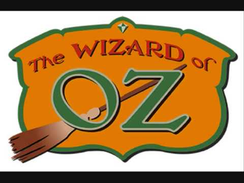 The Merry Old Land of Oz - Vocals