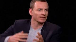 Michael Fassbender - Interview with Charlie Rose