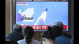 VOA连线(张蓉湘):美国务院:继续致力朝鲜去核化,目标未变