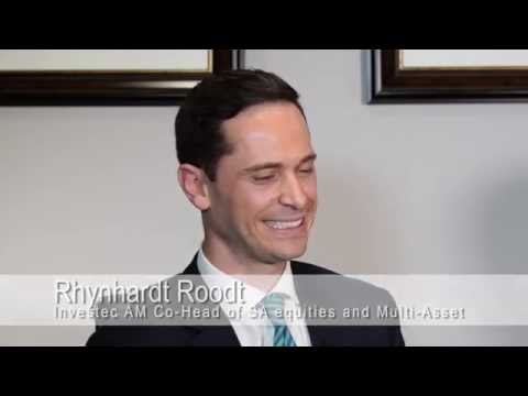 PortfolioMetrix in conversation with Rhynhardt Roodt of Investec SA Equity - 2016/09/13