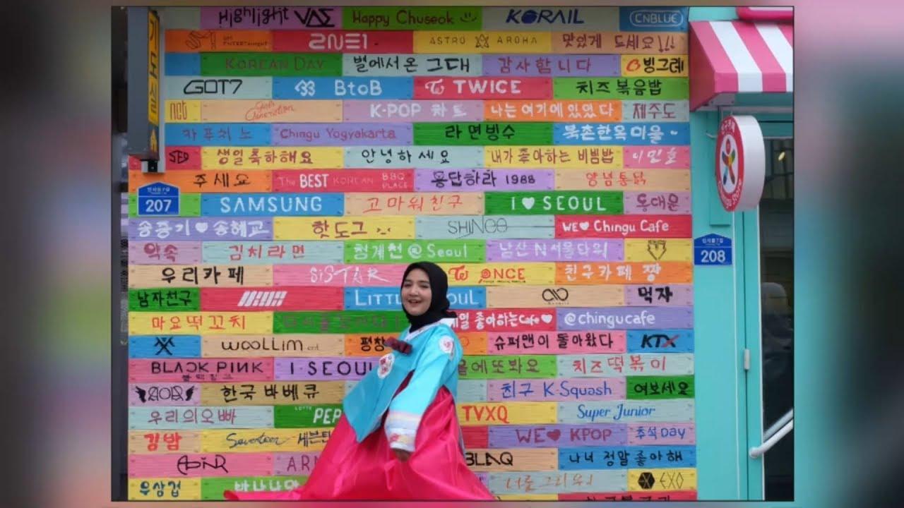 Wisata Di Jogja Ala Korea Yang Harus Diketahui Gerai News