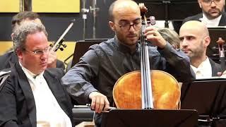 Filipe Quaresma / Chagas Rosa Circumnavigare Cello Concerto