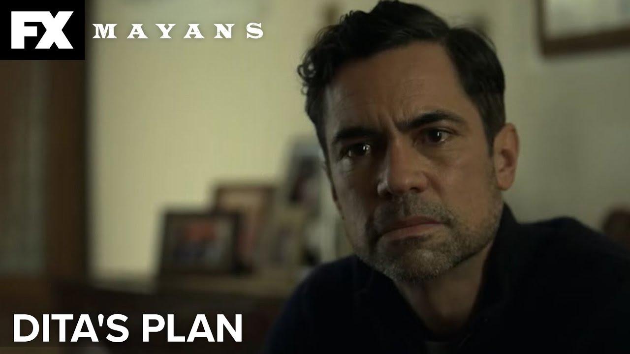 Download Mayans M.C. | Dita's Plan - Season 3 Ep. 8 Highlight | FX