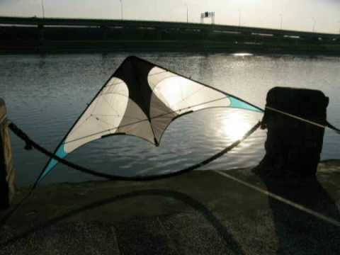 Flying Wings Kites -- 2009 airWave ul