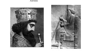 overview of the persian wars