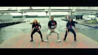 p square personally    choreo by petit afro