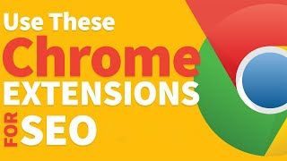 Use These Chrome Extensions for SEO  | Developer & Check My links chrome extension