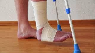 Fisioterapi - Pemeriksaan Fisiotetapi Pada Pangguan Pergelangan Kaki (ANKLE IMPINGEMENT).