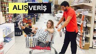 EV ALIŞVERİŞİM & DEKORASYON FİKİRLERİ | Orkun'un Çilesi😅 | Gözde Tezer