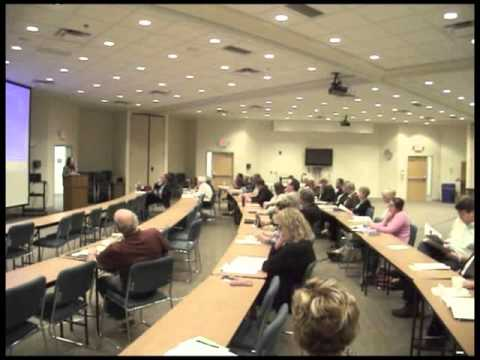 Community Health Assessment Report - Ashland County, Ohio