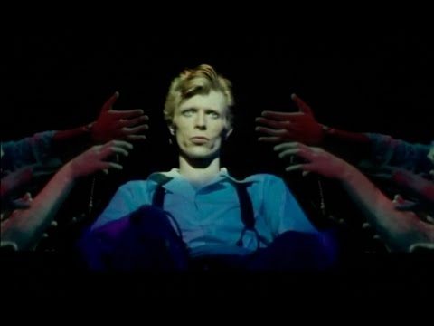 David Bowie – Space Oddity – Live 1974