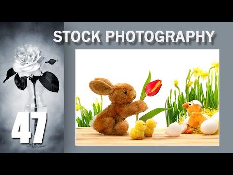 47.   Stock Photo Сток Тема: Пасхальные картинки в стиле Зюси-Пуси
