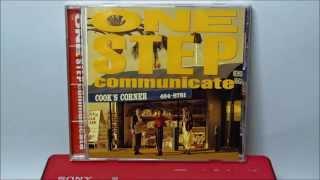 ONE STEP communicate / 小さな真夏を口移す(MP3)
