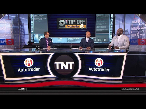 Eastern Conference Outlook   Inside the NBA   NBA on TNT