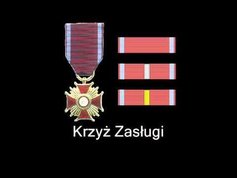 Medale i Odznaczenia - Polska ( III RP ) - część 1