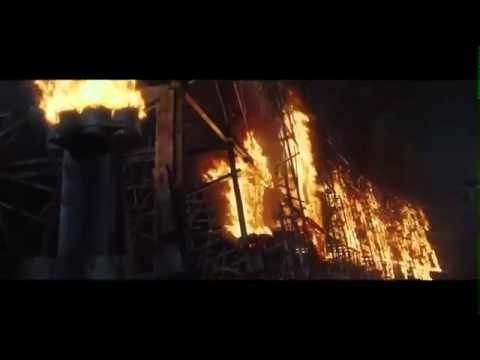 Abraham Lincoln Vampire Hunter Trailer 2012 (HD) New Movie Trailer streaming vf