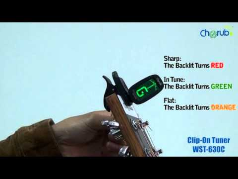 Cherub wst-520gb compact tuners download instruction manual pdf.