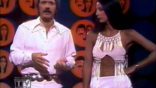 Sonny and Cher   Two of Us and I Got You Babe close