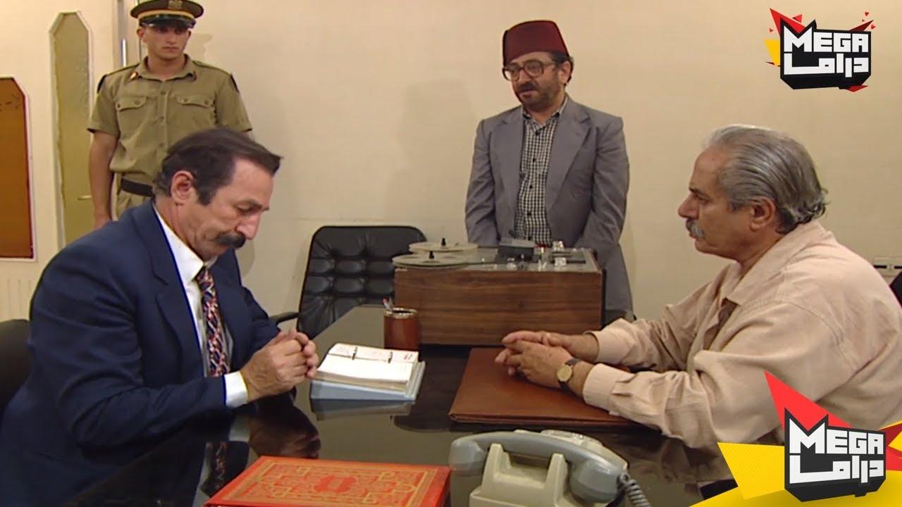 تحسين خان غوار وشهد ضده مشان سيارة مؤثر جدا - مسلسل عودة غوار