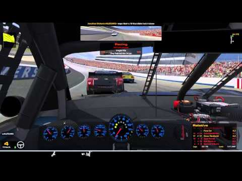 iRacing - B Fixed - Dover