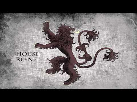 Rains Of Castamere Vocals & Instrumental