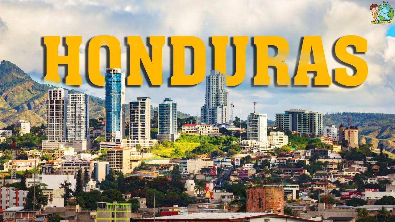 Sự Thật Ngã Ngửa Ở Honduras - Cho Phép Bán Vợ Cũ Mua Vợ Mới