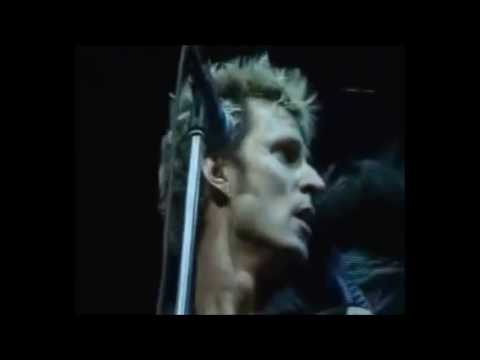 Mike Dirnt Singing Compilation (The Network + Green Day)