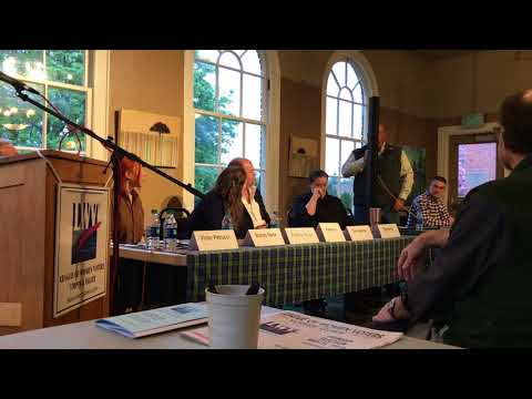 Douglas County Commissioner Candidates Forum