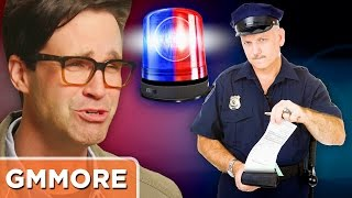 Storytime: Link's Terrible Traffic Tickets