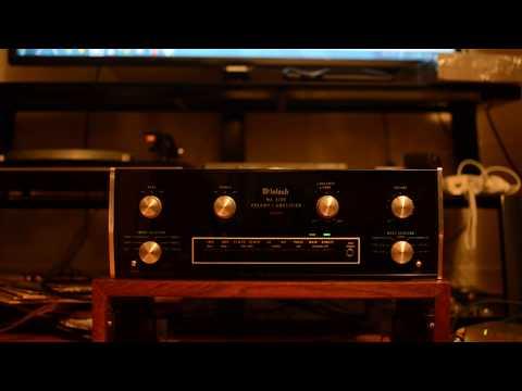 Audiokarma Solid State