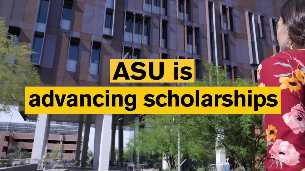 Arizona Impact | ASU Now: Access, Excellence, Impact