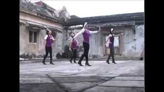 Video Jogja Istimewa - Line Dance ULD Yogyakarta download MP3, 3GP, MP4, WEBM, AVI, FLV Desember 2017