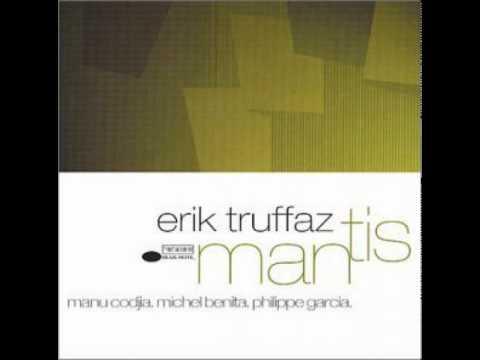 Erik Truffaz - Mare Mosso