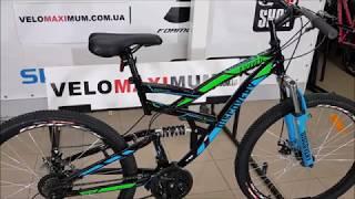 """Обзор на велосипед 26"""" DISCOVERY CANYON DD 2019 от магазина velomaximum.com.ua"""