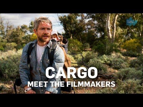 Screen Australia: 'Cargo'