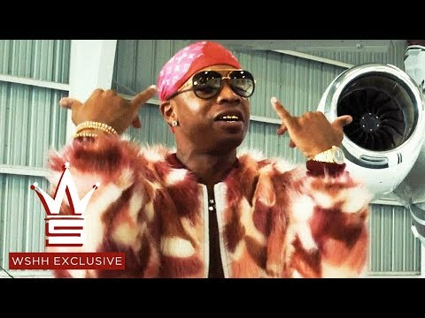 "Plies ""F.E.M.A."" (WSHH Exclusive - Official Music Video)"