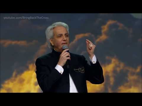 Benny Hinn - How Can I Be Sure I'm Really Saved?