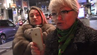 Stop a Douchebag - Like Mother, Like Daughter