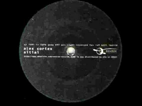 Alex Cortex - Untitled