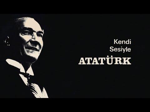 Atatürk - Atatürk'ün 10. Yıl Nutku - Atatürk'ün 1935 Kurultayını Açılış Nutku
