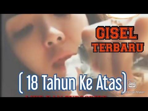 Video Terbaru GISEL Khusus Dewasa 18 Tahun Ke Atas. Factual News 77