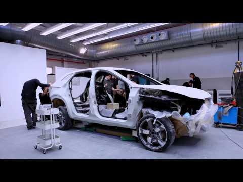 Как создаются концептуальные автомобили