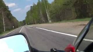 suzuki tl1000s 230 km/h