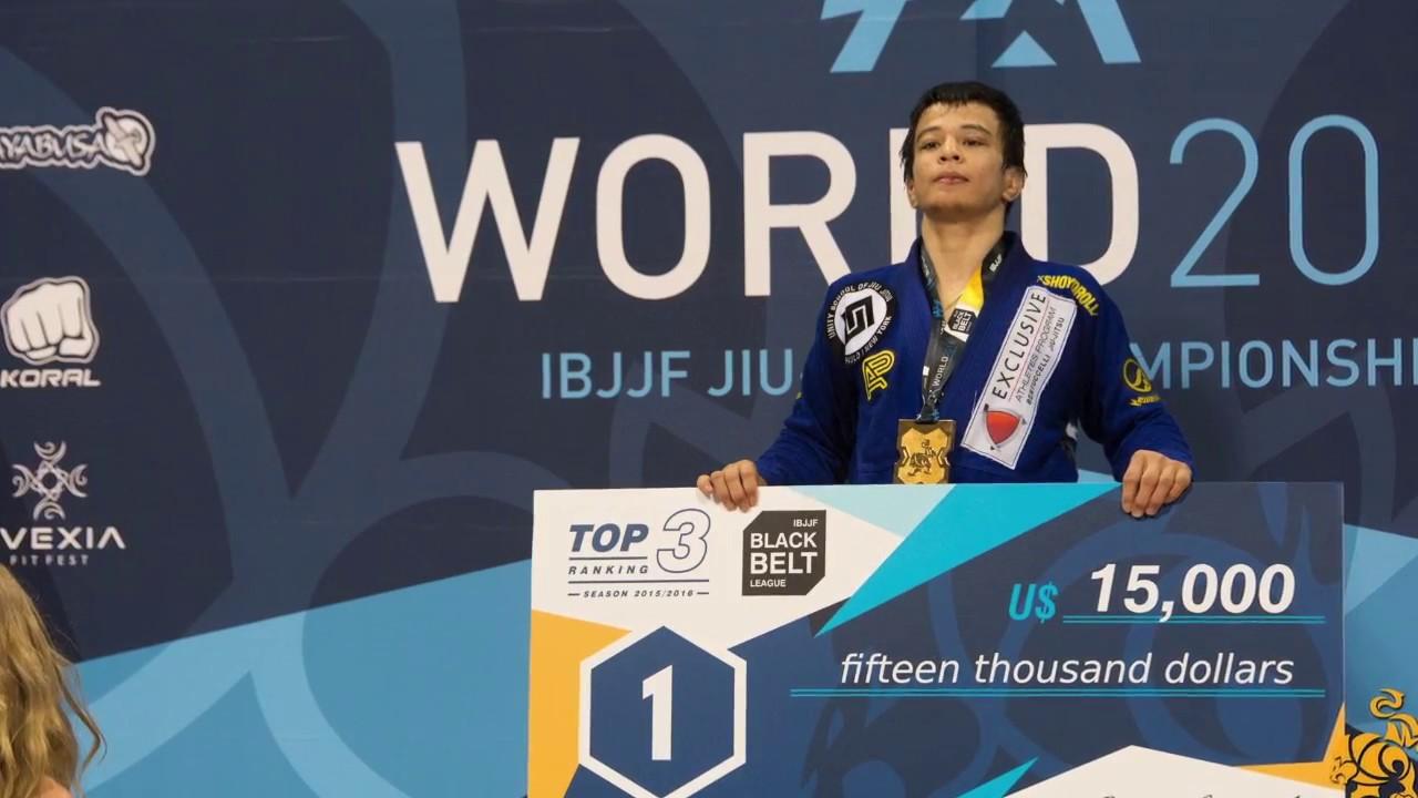 paulo miyao worlds winner
