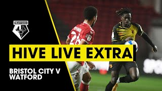 HIVE LIVE EXTRA | FOSTER REACT…